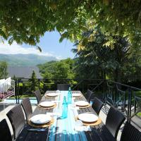 Hotel Pictures: Le Belvedere, Salles