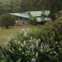 Hotel Pictures: Southern Anchorage Retreat, Wattle Hill