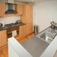 Two-Bedroom Apartment - Grassmarket