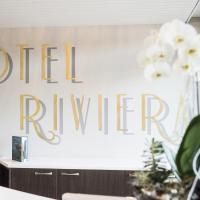 Hotel Pictures: Hotel Riviera, Spiez