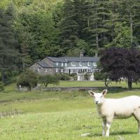 Photos de l'hôtel: Ravenstone Lodge Country House Hotel, Keswick