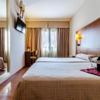 Hotel Pictures: Hotel Saylu, Granada