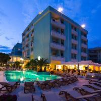 Hotelbilleder: Hotel Montecarlo, Bibione