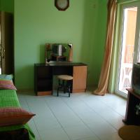 One-Bedroom Apartment with terrace and sea view (4 Adults)