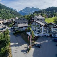 Hotel Pictures: Christania, Fiesch