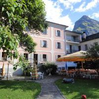 Hotel Pictures: Albergo Olivone & Posta, Olivone