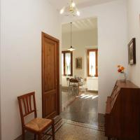 One-Bedroom Apartment with Terrace (Davanzati)