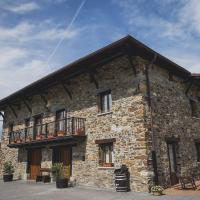 Hotel Pictures: Casa Rural Urikoa, Aránzazu Celaya