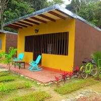 Hotel Pictures: Casitas Cocles, Cocles