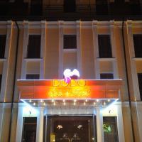 SPA-Hotel Dodo