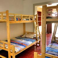 Mainland Chinese Citizens-Bed in 6-Bed Male Dormitory Room