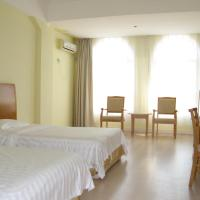 Mainlan Chinese Citizens - Double Room