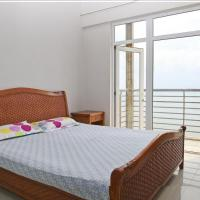 Mainland Chinese Citizes-Two-Bedroom Apartment with Sea View