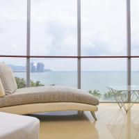 Mainland Chinese Citizens- One Bedroom Apartment with Sea View