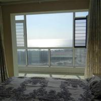 Deluxe Apartment with Sea View (2 adults)