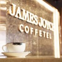 Hotel Pictures: James Joyce Coffetel Bozhou Tangwang Road Branch, Bozhou