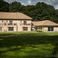 Hotel Pictures: Mer et Sable, Ville-Pommeroeul