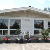 Hotel Pictures: Bay Motel, North Bay