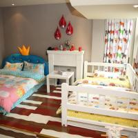 Mainland Chinese Citizens -Bunk Bed in Mixed Dormitory Room