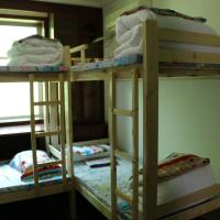 Mainland Chinese Citizens - Bed in 6-Bed Female Dormitory Room