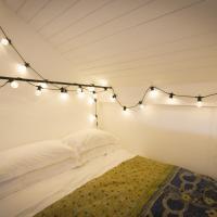 One Bedroom Suite with Bunk Bed