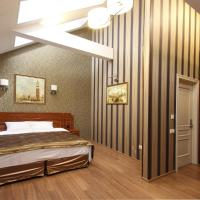 Deluxe Double or Twin Room #405