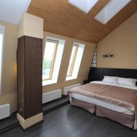 Deluxe Double or Twin Room with Landmark View #404