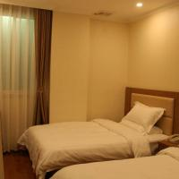 Mainland Chinese Citizen- Twin Room