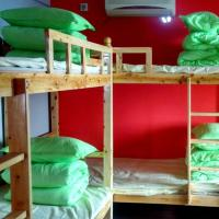 Mainland Chinese Citizens - Bed in 8-Bed Mixed Dormitory Room