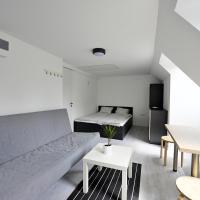 Studio Apartment (3 Adults)