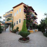 Hotelbilleder: Holiday Apartments Altini, Ksamil