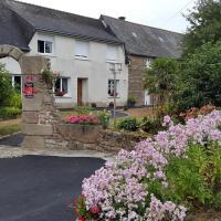 Hotel Pictures: Chambres d'hôtes La Pinderie, Bazouges-la-Pérouse