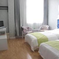 Hotelbilder: Xianyang Moonlight Island Style Hotel, Xianyang