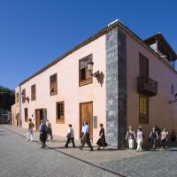 Hotel Pictures: Hotel La Quinta Roja, Garachico