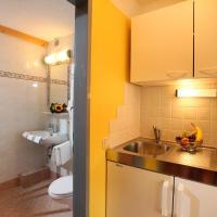 Apartment - Basement
