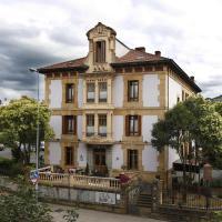 Hotel Olajauregi