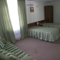 Family Junior Suite