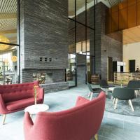 Hotel Pictures: Glostrup Park Hotel, Glostrup