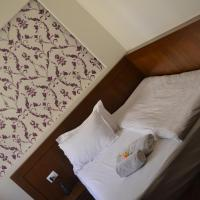 Special Offer - Single Room with Halfboard