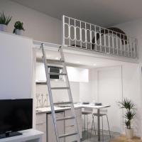 Studio - Split Level