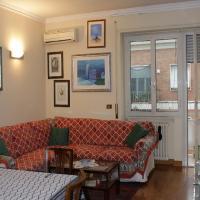One-Bedroom Apartment - 34 Via Francesco Sivori