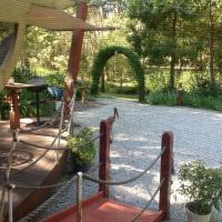 Cottage with Garden View - Admirals