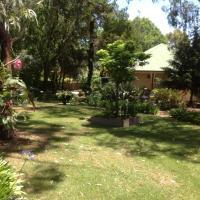 Ground Floor Cottage - Billrene