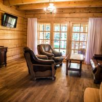 Two-Bedroom Chalet #4
