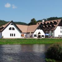 Hotel Pictures: Hotel Vír, Vír