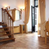 Duplex Suite with Balcony