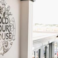 Hotel Pictures: Old Court House Inn, Saint Aubin