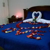 Hotel Pictures: Hotel Agua Blanca, Manta