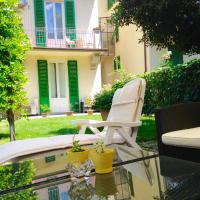 Gourmet B&B Villa Landucci
