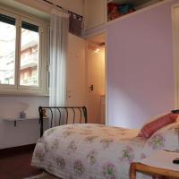 Two-Bedroom Apartment with Terrace - 75 Via della Balduina